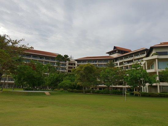 Shangri-La's Tanjung Aru Resort & Spa: 20180712_084004_large.jpg