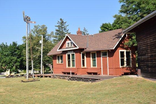 Komoka Railway Museum