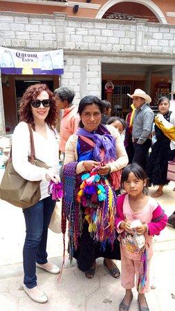San Juan Chamula, México: Iglesia de San Juan Bautista