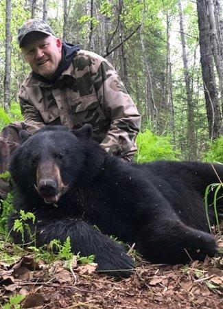 Glennallen, AK: Hunting