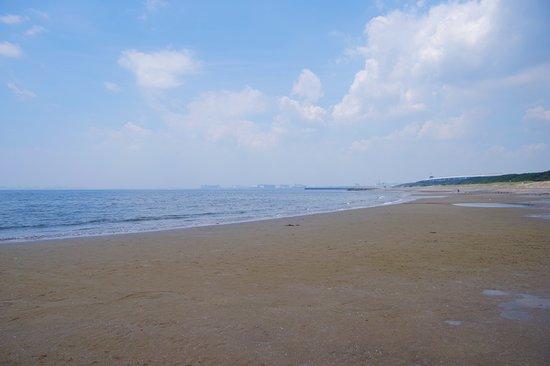 Makuhari Beach
