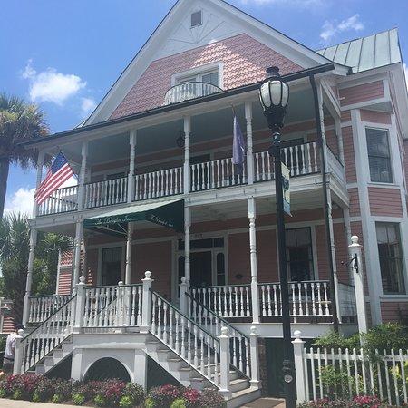 The Beaufort Inn: photo0.jpg
