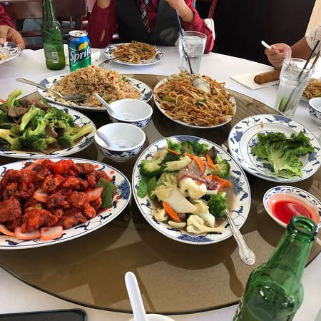 Photo1 Jpg Picture Of Boda Chinese Vietnamese Food San