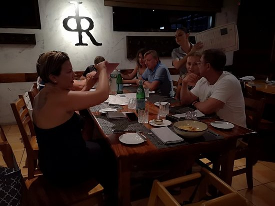 Restaurante Don Rufino: IMG_20180714_194140_large.jpg