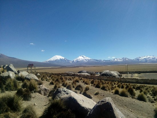 Sajama National Park, Bolivia: IMG_20180708_132340_large.jpg
