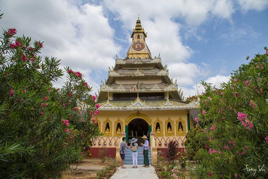 Mandalay City Taxi Services照片