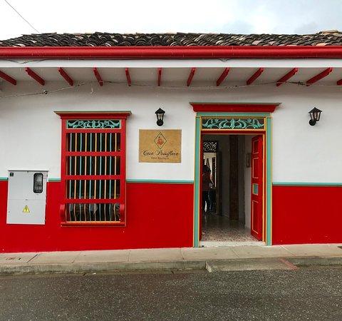 Casa Passiflora Hotel Boutique Photo