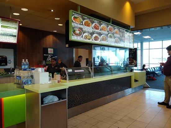 Thai Express Toronto 25 The West Mall Islington City Centre West Menu Prices Tripadvisor