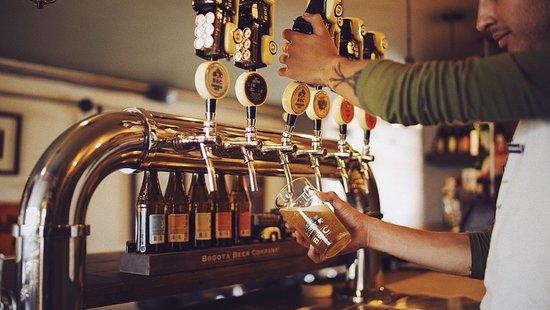 BBC Cerveceria