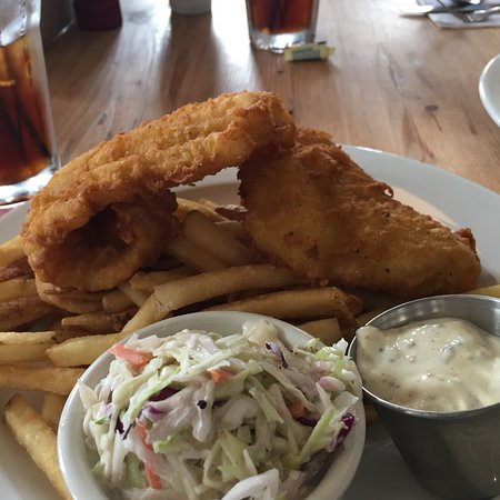 Valokuva: Robert's Maine Grill