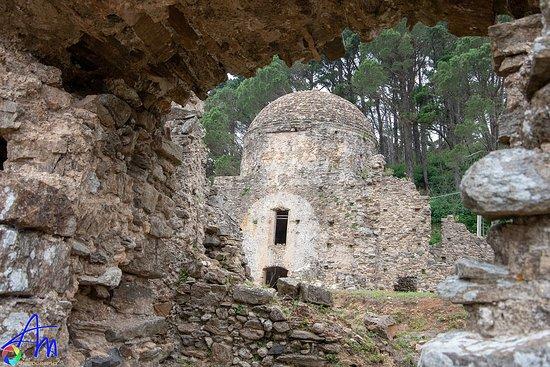 Monastero di S. Elia Vecchio