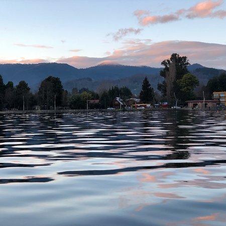 Lican Ray, Chile: photo5.jpg