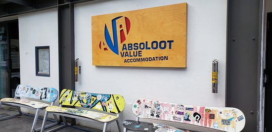 Absoloot Value Accommodation Photo