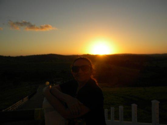 Lagarto, SE: Um lindo por do sol