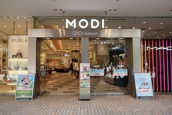 Shizuoka Modi