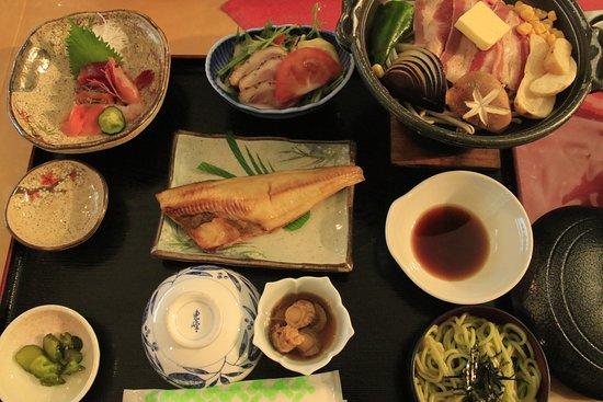 Shintotsukawa-cho Photo