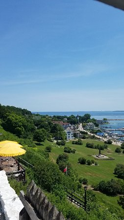Fort Mackinac: 20180703_134743_large.jpg