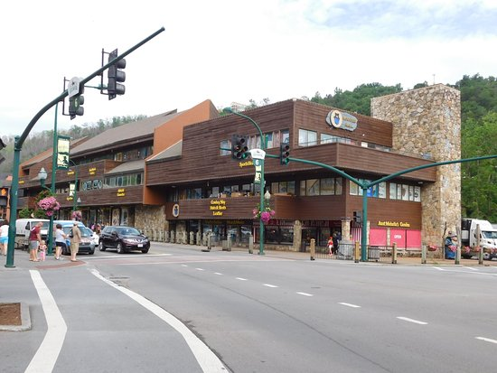 Mountain Mall