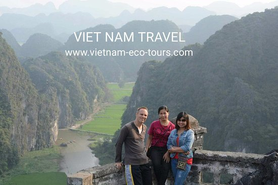 Vietnam-Eco-Tours