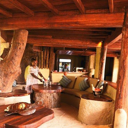 Rockwater Resort: On The Rocks Bar Lounge