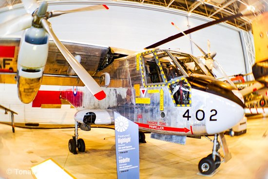 Canada Aviation and Space Museum照片