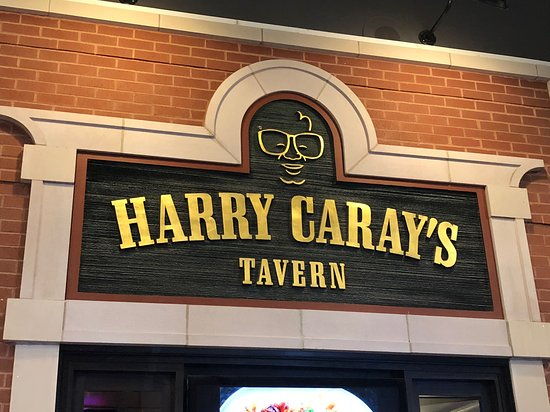 Harry Caray's Tavern on Navy Pier: Harry Caray's Tavern