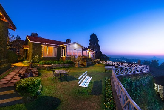 Villa retreat kodaikanal india hotel reviews photos price comparison tripadvisor for Resorts in kodaikanal with swimming pool