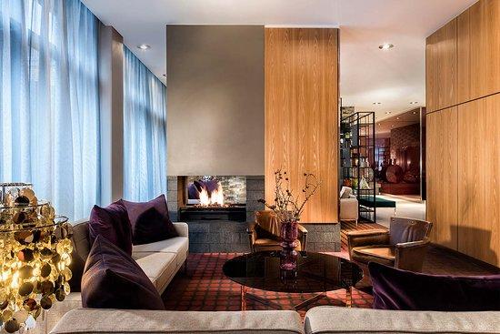 Stay Hotel Kopenhagen : Another good stay review of adina apartment hotel copenhagen