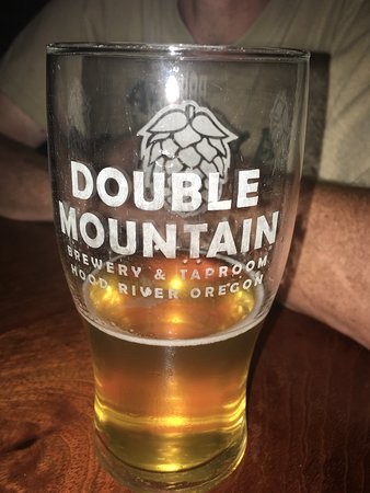 Double Mountain Brewery Image