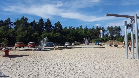 Heide-Park Holiday Camp: richtig toll angelegt