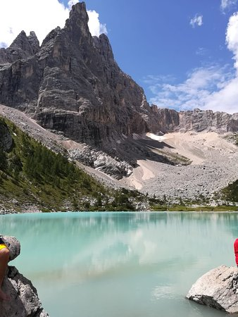 Lago di Sorapiss: IMG-20180715-WA0020_large.jpg