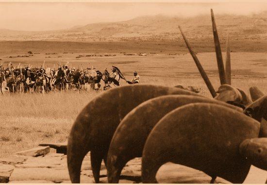 Rorke's Drift, Sudáfrica: getlstd_property_photo
