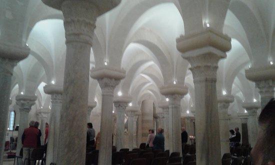 San Donaci, Италия: Cripta
