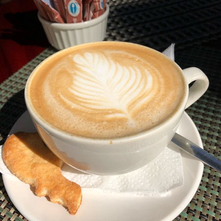 Kubu Cafe Foto