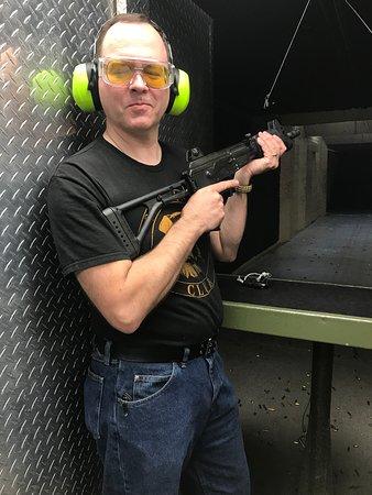 Battlefield Vegas: Micro Galil