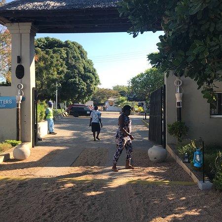 Salima, Malawi: Blue Waters by Serendib