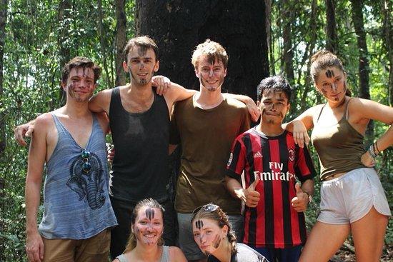 "Northeast Cambodia Tours: ""Nature & Wildlife Tours"""