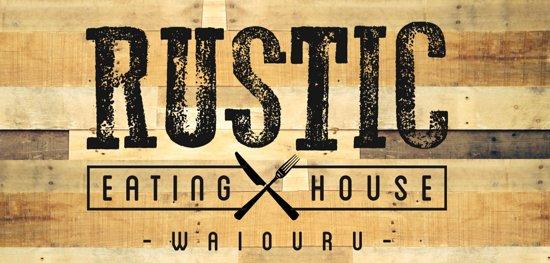 Waiouru, Nueva Zelanda: Rustic Eating House