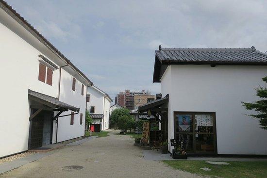 Former Morinaga Residence