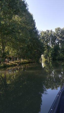 Coulon, France: Le Marais