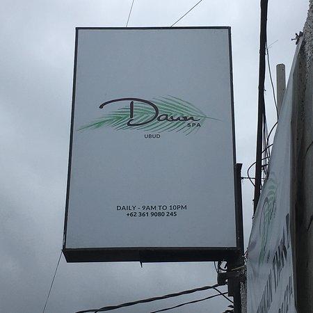Daun Spa