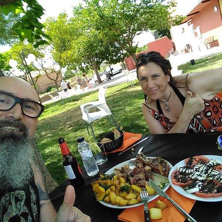 Benabarre, Espanha: Vivir es disfrutar de pequeños momentos