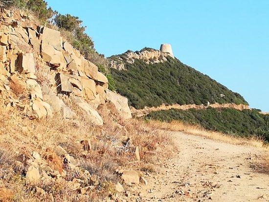 Torre di Capo Boi : IMG_20180712_184640_large.jpg