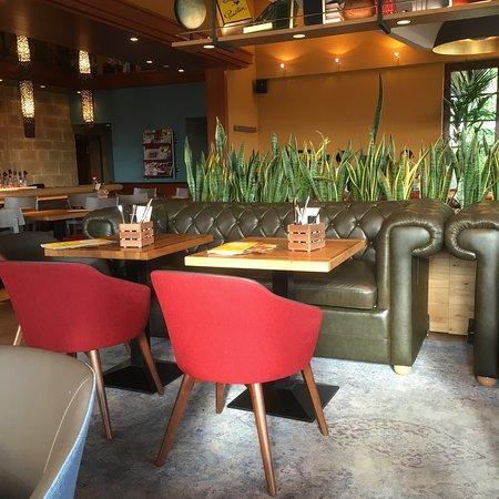 Cafe Del Sol, Kassel - Restaurant Bewertungen