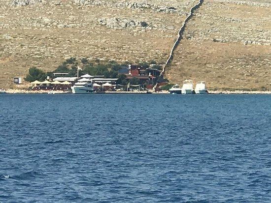 Zdjęcie Kornati Islands National Park
