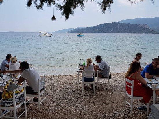Corinthia Region, Yunani: φώτο