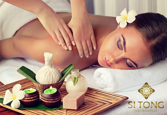 SITONG Thai Massage