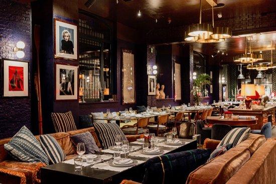 Gipsy Restaurant Milan Ticinese Restaurant Reviews