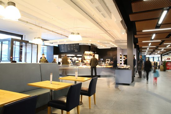 Café Merz Domat/Ems