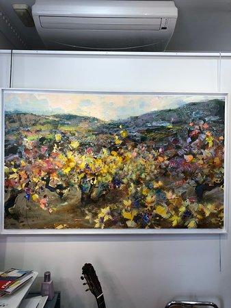 Galeria de Arte Alvaro Reja
